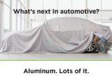 Otomotiv Sektörü ve Alüminyum