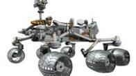 Aluminum will go to Mars