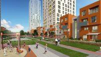 Tekfen Holding  Hep İstanbul -Sıraevler Konut Projesi bitime yaklaşıyor