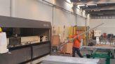 Alüminyum CNC Makinelerde Lider Firma PromaX Makine