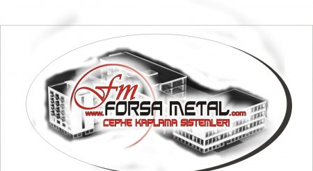 FORSA METAL CEPHE KAPLAMA SİSTEMLERİ