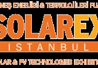 Sektörün En önemli Fuarı Solarex 2018 Fuarı 4 Nisanda başlıyor