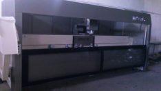 2. El Mecal CNC Alüminyum Profil İşleme Merkezi