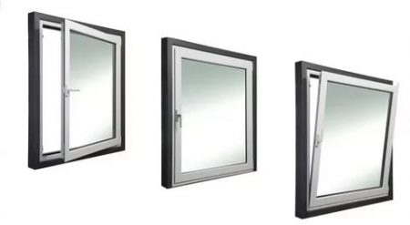 Alüminyum pencereler zararlı mı?