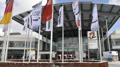 Bau 2019 Almanya Yapı Fuarı 14 Ocak'ta Başlıyor